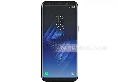 Mô hình điện thoại samsung S8 Plus
