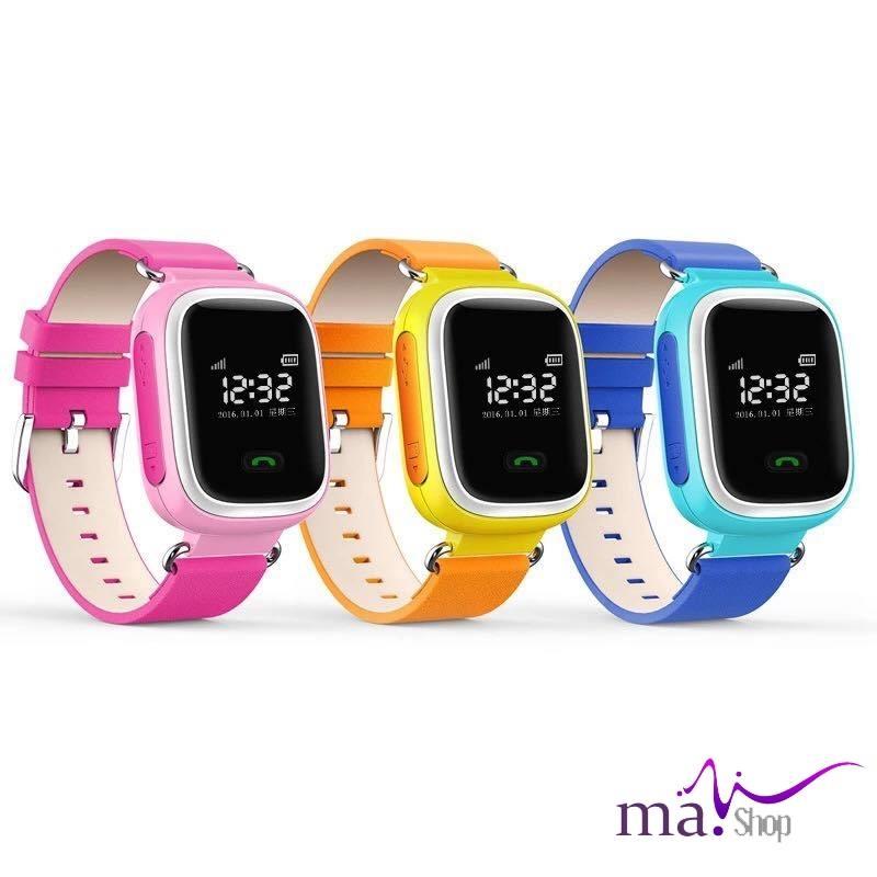 Mua đồng hồ định vị GPS thông minh trẻ em loại nào tốt rẻ tphcm?