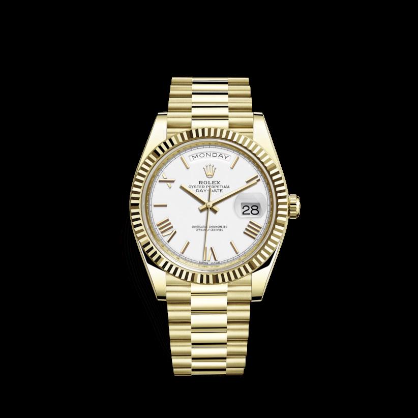 6 cách giúp phân biệt nhận biết đồng hồ Rolex chính hãng