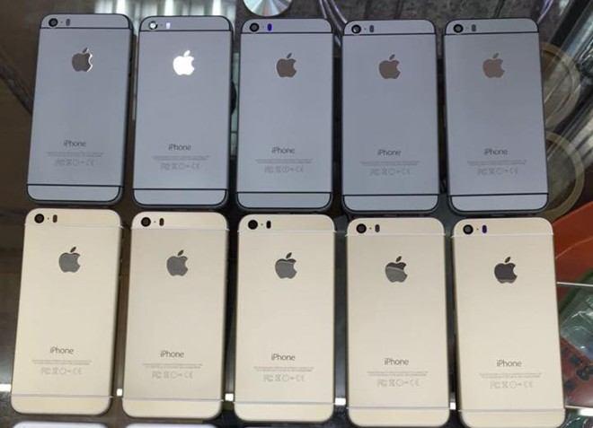 iphone 6 vo iphone 5
