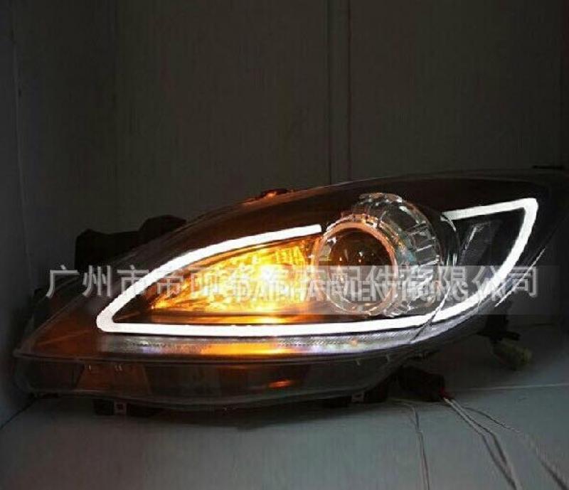 Trùm chuyên bán độ đèn bi xenon led pha gầm xe ôtô hơi giá rẻ tphcm