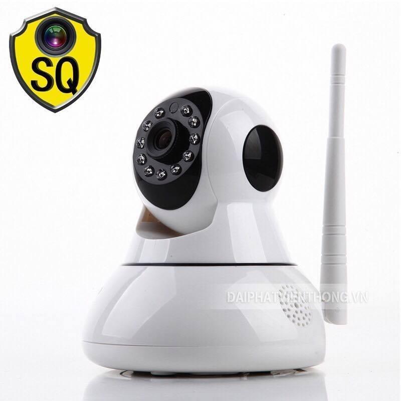 Camera Wifi giá rẻ - Camera IP Wifi không dây [GIẢM 69% ...
