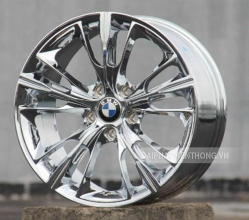 0238 Mâm xe ô tô BMW 19 inch mạ crom