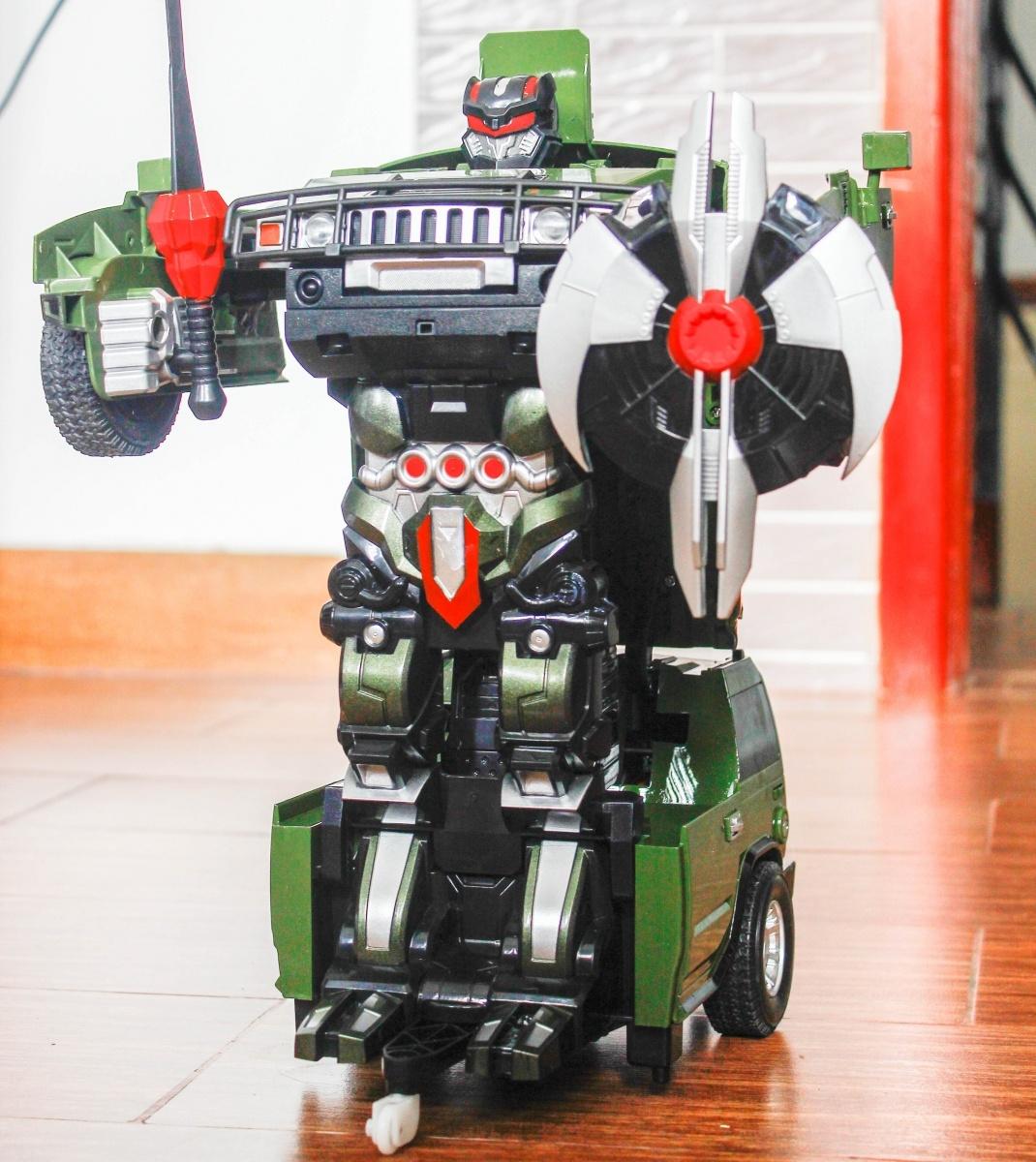 bán xe robot biến hình rẻ đẹp độc ở tại tphcm 011