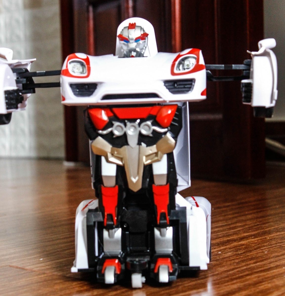 bán xe robot biến hình giá rẻ hcm 0013