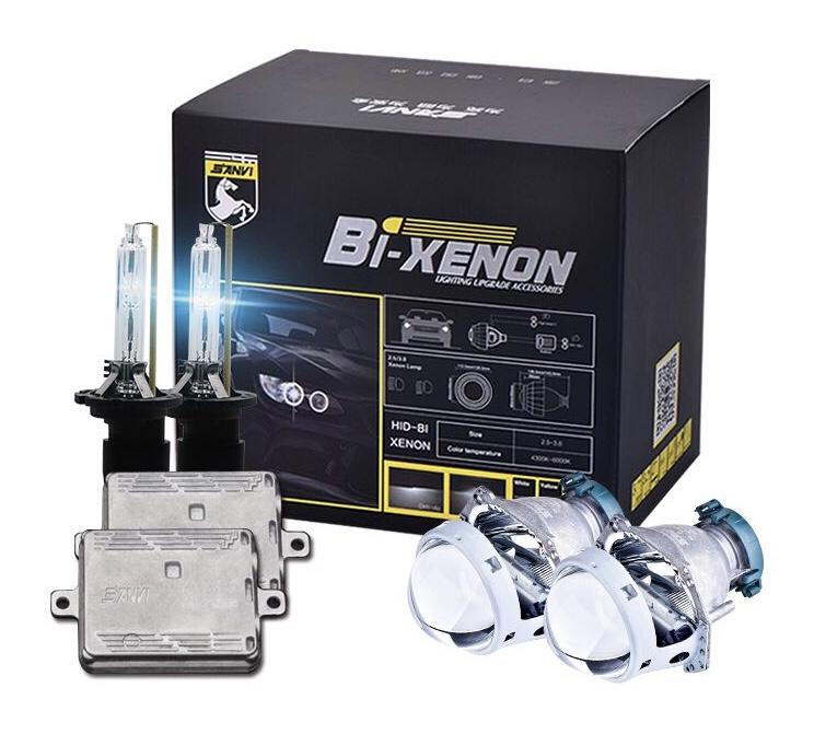 Độ đèn led xenon pha cos ở đâu rẻ tphcm