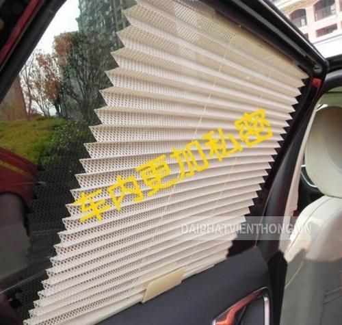 Bán tấm rèm che chắn nắng kính xe hơi ô tô giá rẻ tphcm