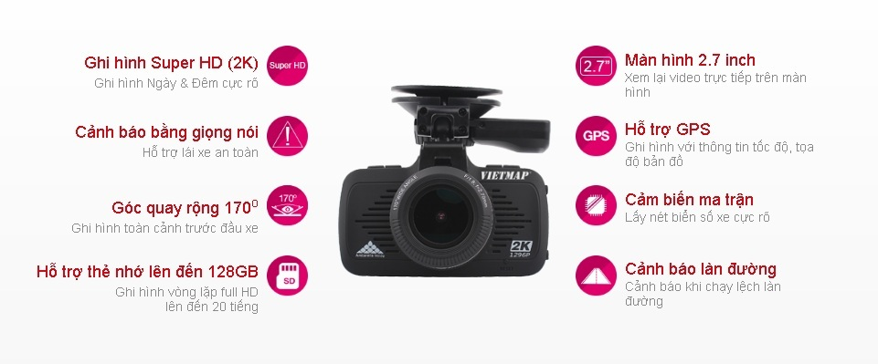 Bán Camera hành trình cho xe hơi ô tô mini giá sỉ rẻ hcm