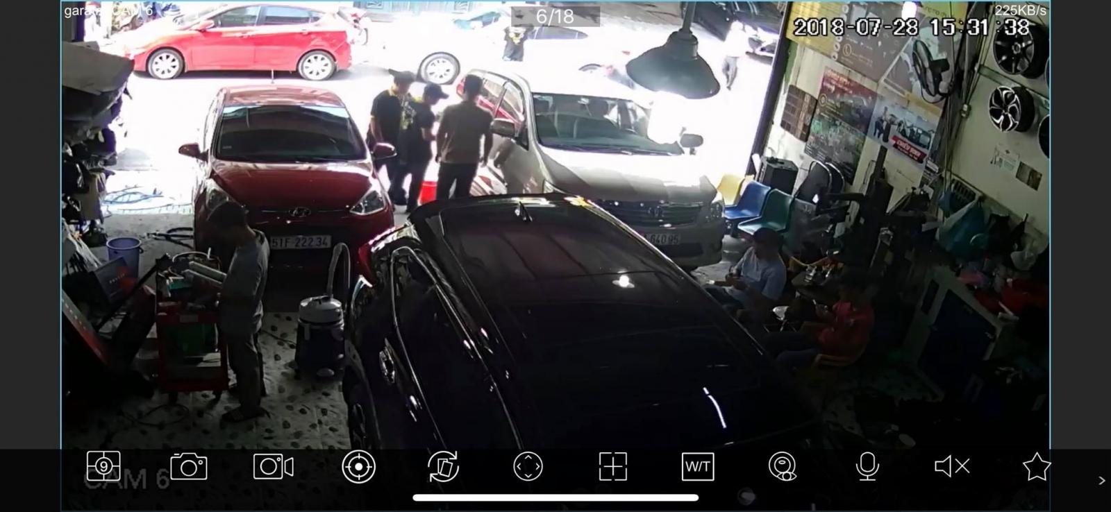 Nhượng quyền hợp tác cách mở gara tiệm đồ chơi xe hơi hiệu quả
