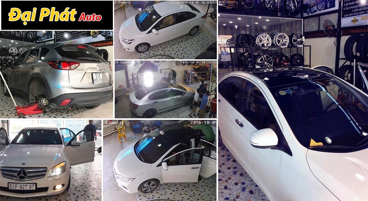 bán bộ sạc dự phòng kích nổ bình xe hơi ô tô giá rẻ hcm