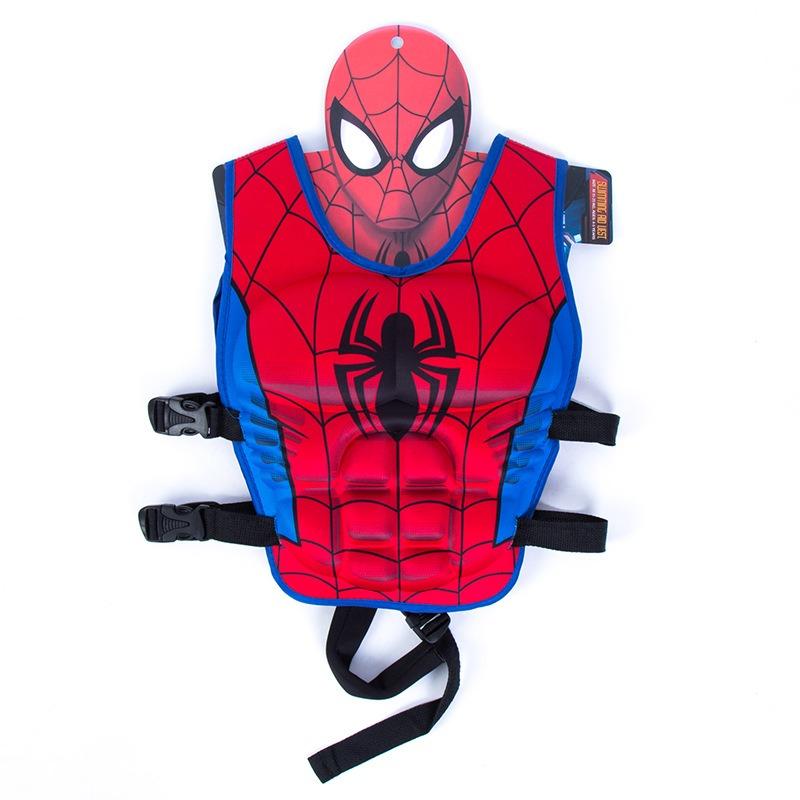 đồ bơi trẻ em áo phao người nhện