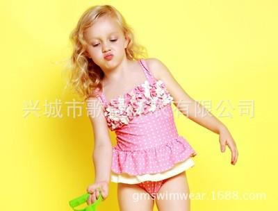 đồ bơi trẻ em công chúa đính bông