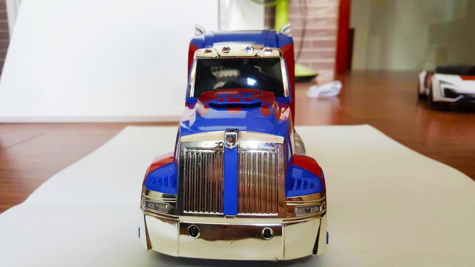 bán xe robot biến hình giá rẻ đẹp tại tphcm 006