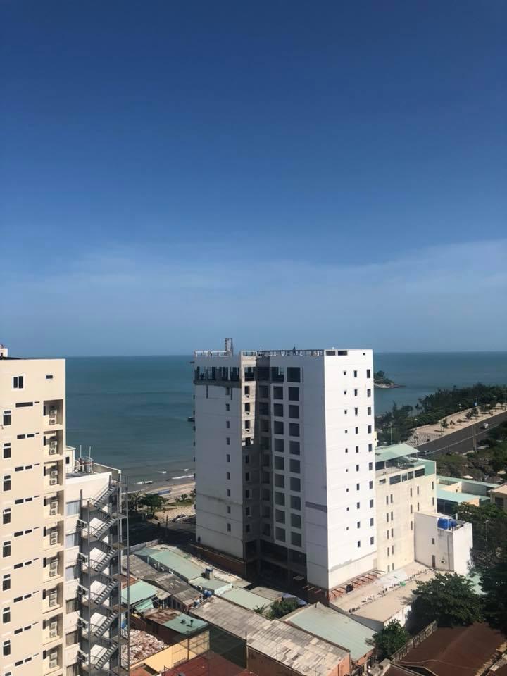 Cho thuê homestay căn hộ nghỉ dưỡng cao cấp gần biển cho nhóm cặp đôi giá rẻ vũng tàu
