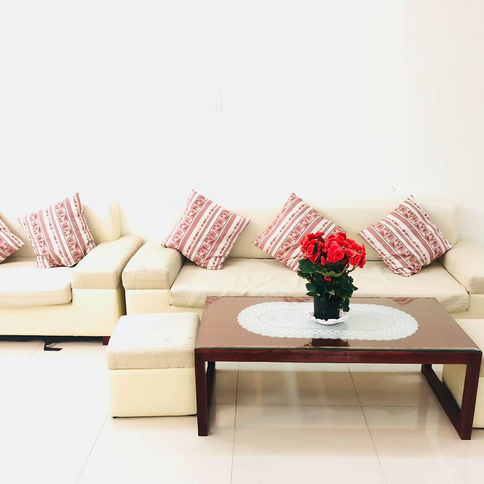 Cho thuê homestay nhà căn hộ nghỉ dưỡng cao cấp gần biển cho nhóm cặp đôi giá rẻ vũng tàu