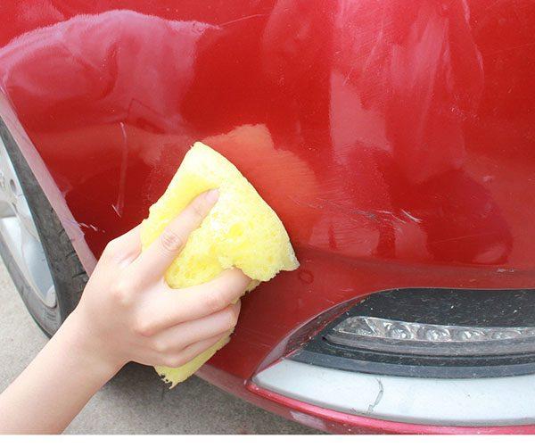 Làm sao để có thể hạn chế được xe bị trầy xước?