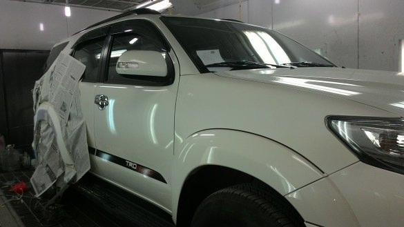 Giá làm đồng sơn xe hơi ô tô bảo hiểm 24h nhanh chóng lấy trong ngày rẻ tphcm