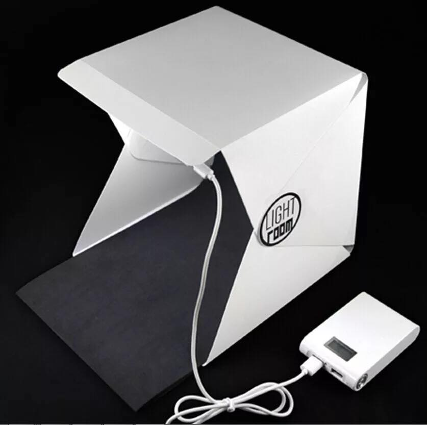 Bán bộ hộp lồng chụp sản phẩm lightroom 60x60 có đèn led giá rẻ tphcm