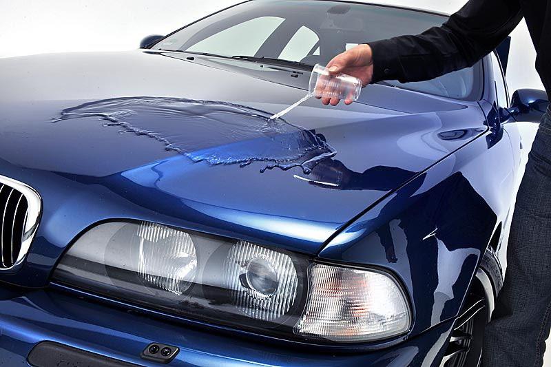 Dịch vụ phủ nano ô tô ở nơi tự phát: Chất lượng có được đảm bảo?