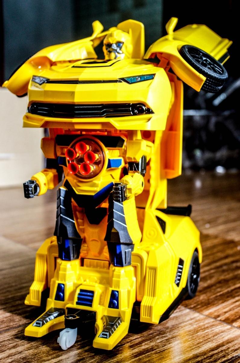 giá bán xe robot biến hình giá rẻ đẹp tại tphcm 0002