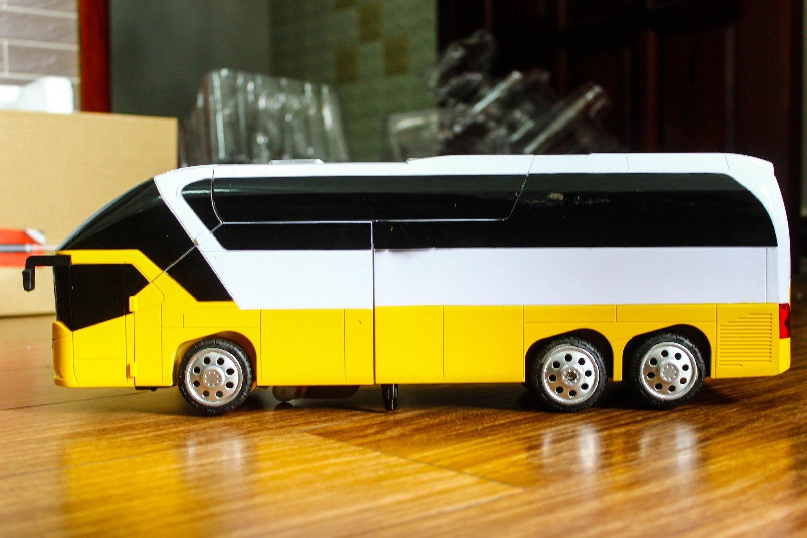 giá bán xe robot biến hình rẻ đẹp tại tphcm 0003