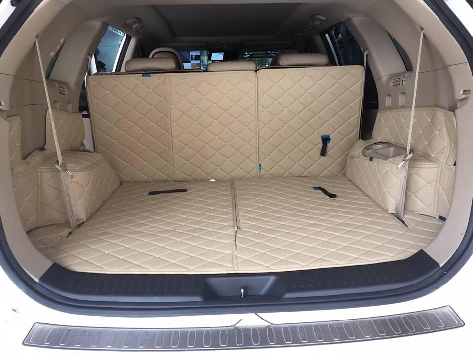 Vua bán thảm lót sàn xe hơi ô tô 4d 3d 5d cao cấp giá rẻ tphcm
