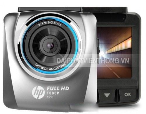 023 camera hành trình xe hơi  HP - F350 giá: 3,400,000 Vnđ