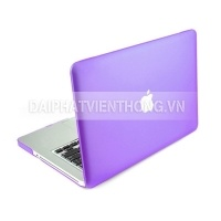 ỐP LƯNG macbook air 13' Ultra-Thin (Purple)...