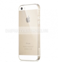 Silicon iphone 5s Hoco siêu mỏng dẻo