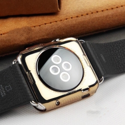 077 Combo silicon Apple watch lenuo 38mm chính hãng