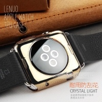 077 Combo silicon Apple watch lenuo 42mm chính...