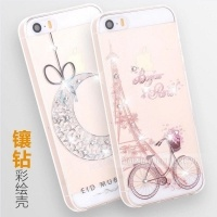 035 Ốp lưng iphone 5 5s 5se
