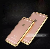 016 ốp lưng gold 6 plus