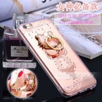 082 ốp lưng iphone 6 plus 6s plus iring