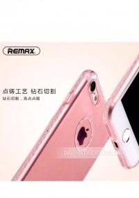 113 silicon iphone 7 plus remax 2016 xịn