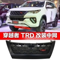 001 mặt calang TRD fortuner 2017