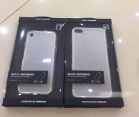 169 Silicon 7plus Viva  Madrid trong suốt