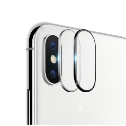 Ốp viền camera IPhone iPhone X