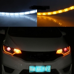 Đèn Led gam Honda Jazz 2018 059