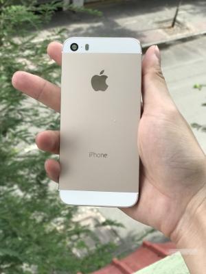 Vỏ sườn  Iphone 5s zin
