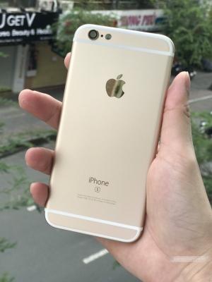 Vỏ sườn iphone 6s zin