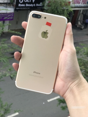 Vỏ sườn iphone 7 plus zin