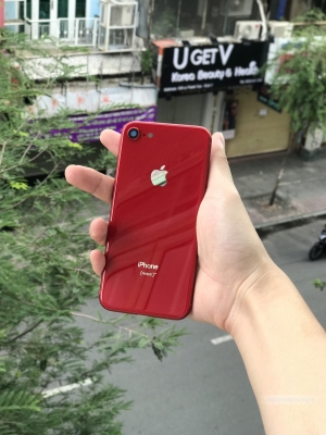 Vỏ sườn iphone 8 zin