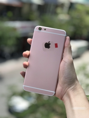 Vỏ sườn iphone 6s plus zin