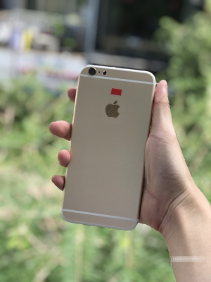 Vỏ sườn iphone 6 plus zin