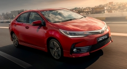 Body kit ô tô Toyota Corolla Altis 2019