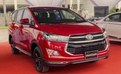 Body kit xe hơi Toyota Innova